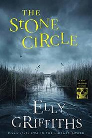 The Stone Circle (Ruth Galloway Mysteries)