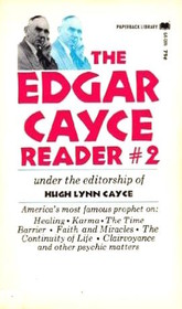 The Edgar Cayce Reader #2