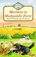 Martians at Mudpuddle Farm (Colour Jets)
