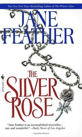 The Silver Rose (Charm Bracelet Trilogy, Bk 2)