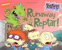 Runaway Reptar! (Rugrats)