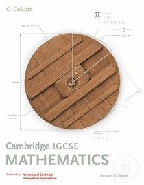 IGCSE Mathematics for CIE (International GCSE)