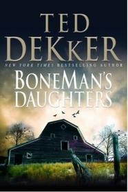The Boneman's Daughters (Large Print)