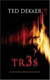 Tr3s: Algunos pecados no deberian ser descubiertos
