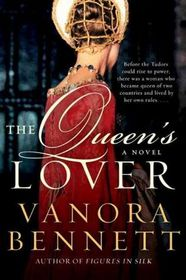 The Queen's Lover (Larger Print)