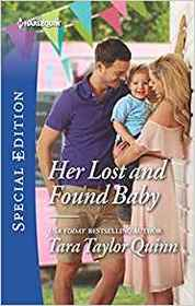 Her Lost and Found Baby (Daycare Chronicles, Bk 1) (Harlequin Special Edition, No 2639)