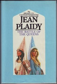 Battle of the Queens (Her the Plantagenet Saga)