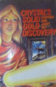 Crystals Solid Gold Discovery (Quick Fox Book)