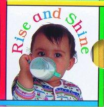 Block Books: Rise And Shine