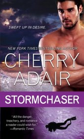 Stormchaser (Cutter Cay, Bk 4)