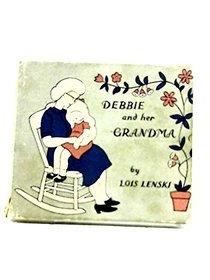 Debbie and Her Grandma