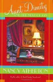 Aunt Dimity and the Next of Kin (Aunt Dimity, Bk 10)