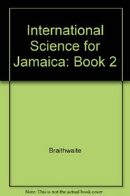 International Science for Jamaica: Book 2