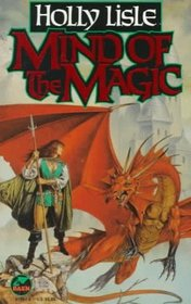 Mind of the Magic (Faia, Bk 3)