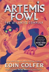 The Atlantis Complex (Artemis Fowl, Book 7) (Artemis Fowl (7))