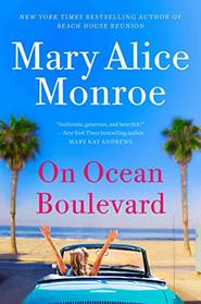 On Ocean Boulevard (Beach House, Bk 6)