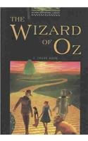 Wizard of Oz Pack (Oxford Bookworms Library, Stage 1)