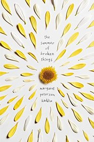 The Summer of Broken Things