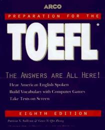 Toefl Preparation Kit (Master the Toefl)