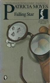 Falling Star (Inspector Henry Tibbett, Bk 5)