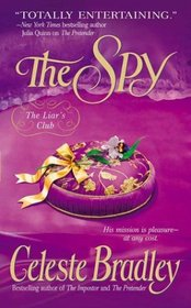 The Spy (Liars Club, Bk 3)