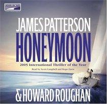 Honeymoon (Audio CD) (Unabridged)