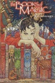 Reckonings: The Books of Magic, Volume 3