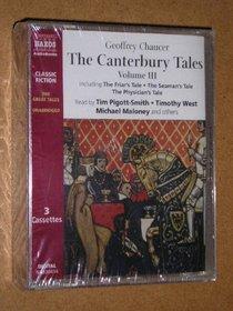 The Canterbury Tales III