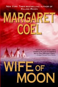 Wife Of Moon (John O'Malley, Bk 10)