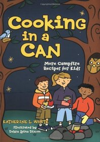 Cooking in a Can (Acitvities for Kids)