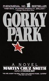 Gorky Park (Arkady Renko, Bk 1)