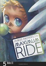 Maximum Ride: The Manga, Vol 5