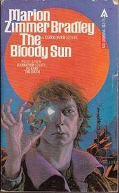 The Bloody Sun (Darkover, Bk 17)