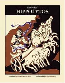 Euripides' Hippolytos (Getty Trust Publications: J. Paul Getty Museum)