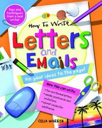 Letters and Emails (How to Write)