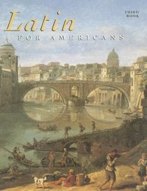 Latin for Americans: Third Book