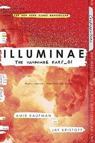 Illuminae (Illuminae Files, Bk 1)