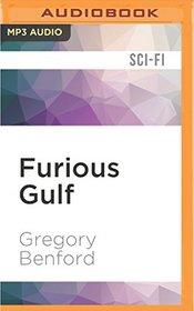 Furious Gulf (Galactic Center)