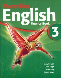 Macmillan English 3 Fluency Book