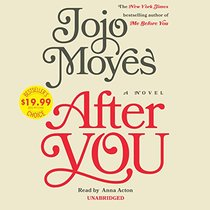 After You: A Novel (Me Before You Trilogy)