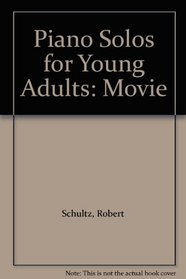 Piano Solos for Young Adults