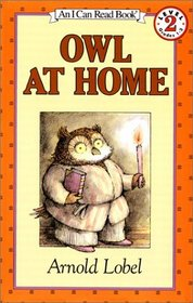 Owl at Home (I Can Read!, Level 2)