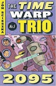 2095 (Time Warp Trio)