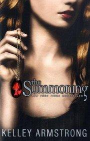 The Summoning (Darkest Powers, Bk 1)