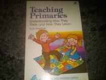 Teaching Primaries (Accent Teacher Training Series)