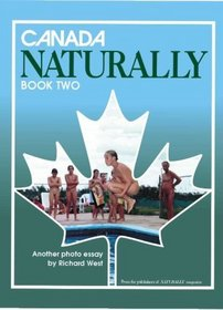 Canada Naturally Book Two