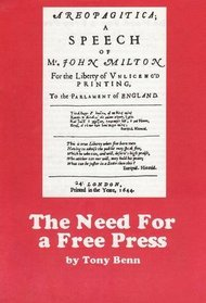 Need for a Free Press