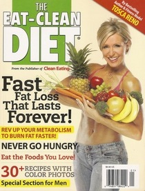 The Eat Clean Diet