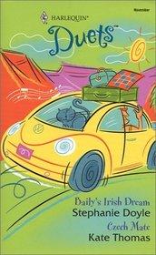 Baily's Irish Dream / Czech Mate (Harlequin Duets, No 88)