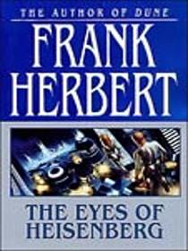 The Eyes of Heisenberg